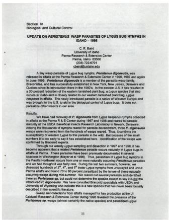File | UPDATE_ON_PERISTENUS pdf | ID: 2514nr59k