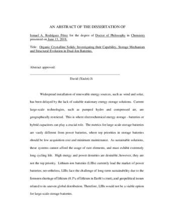 Thesis marriage in africa